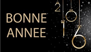 Voeux 2016 Clarance