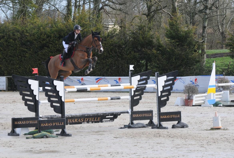 Clarance Gendron Reine Grand Prix 140 Auvers 2016