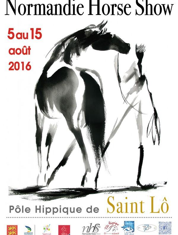 Saint Lo 2016 Clarance Gendron