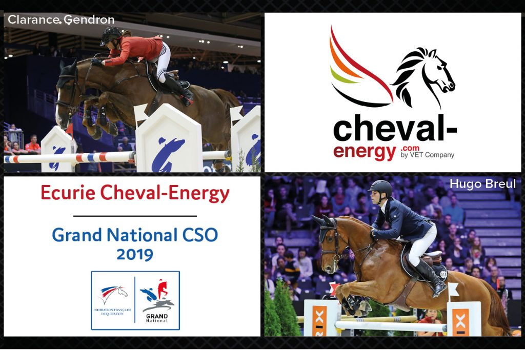Cheval Energy Grand National