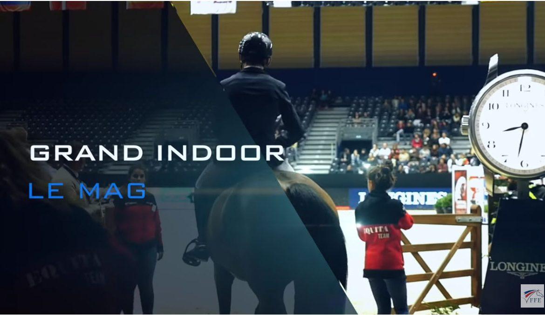 Vidéo Grand Indoor novembre 2018